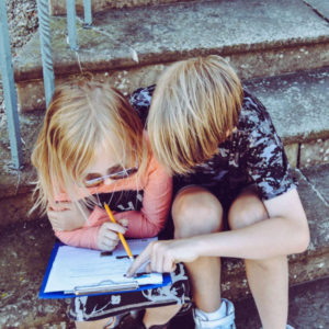 Erfolgreich beim Schreiben und Lesen