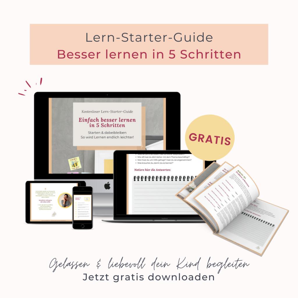 Lern-Starter-Guide