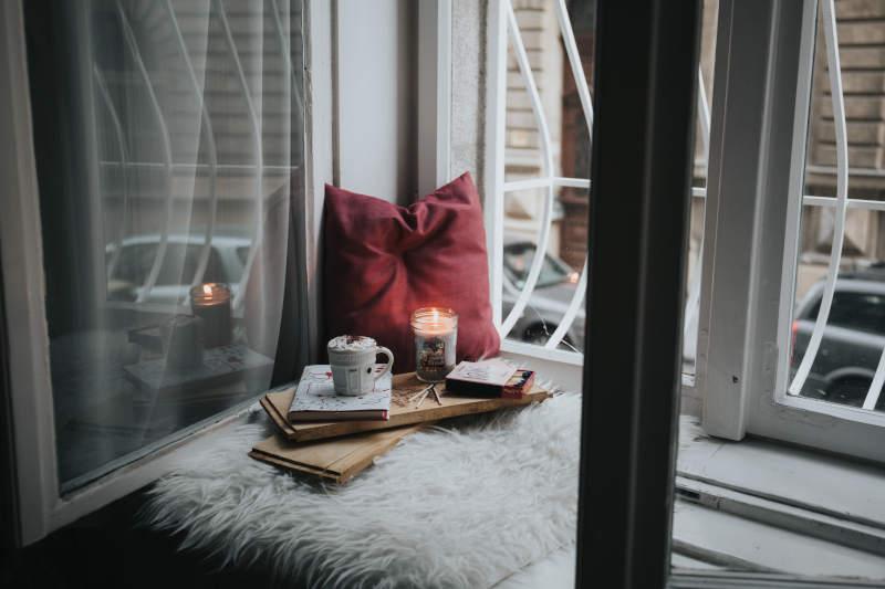 Auch vor Weihnachten ist Entspannung möglich!