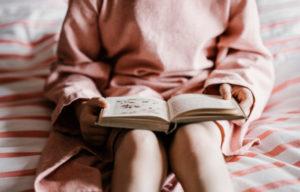 lesen macht spaß!