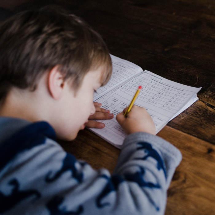 Kind kann sich nicht konzentrieren
